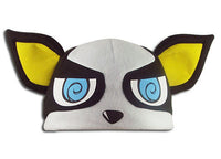 Jojo's Bizarre Adventure Iggy SD Fleece Hat