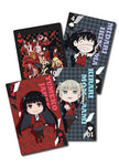Kakegurui Compulsive Gambler Poker Playing Cards