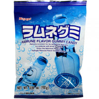Kasugai - Ramune Gummy 3.59 oz Shadow Anime
