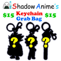 $15 Anime Grab Bag Shadow Anime