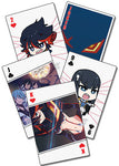 Kill La Kill Poker Playing Cards