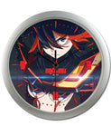 "Kill La Kill Ryuko 10"" Wall Clock"