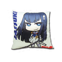 Kill La Kill Ryuko & Satsuki Square Pillow Shadow Anime