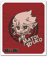 Kill La Kill Ryuko Throw Blanket