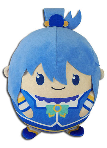 "Konosuba! Aqua 8"" Ball Plush Doll"