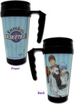 Kuroko's Basketball Group Tumbler Mug W/ Handle