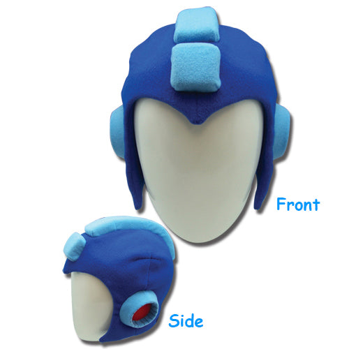 Mega Man 10 Cosplay Helmet Hat