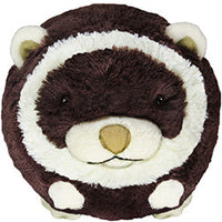 Squishable - Mini Ferret (Limited Edition) Shadow Anime