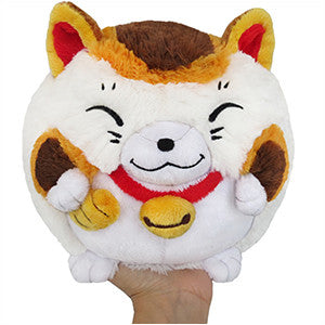 Squishable - Mini Fortune Cat Shadow Anime