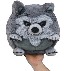 Squishable - Werewolf (Mini) Shadow Anime