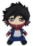 "My Hero Academia Dabi 7"" Sitting Plush Doll"
