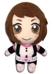 My Hero Academia Ochaco Hero Costume 8 Plush Doll