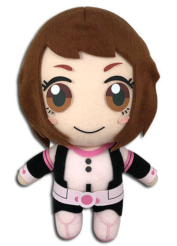 "My Hero Academia Ochako Hero Costume 8"" Plush Doll"