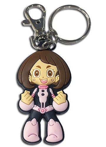 My Hero Academia Ochaco Uraraka Key Chain