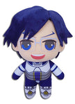 "My Hero Academia Tenya Iida Hero Costume 8"" Plush Doll"