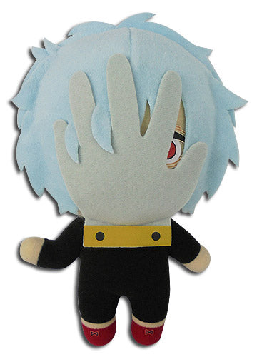 "My Hero Academia Tomura Shigaraki 8"" Plush Doll"
