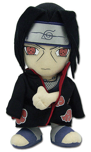 "Naruto Itachi 8"" Plush Doll"