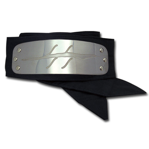 Naruto Shippuden Anti Mist Village Headband