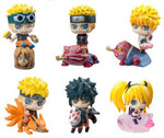 Naruto Shippuden - Special Petit Chara Land Trading Figures (1 Random Blind Box) Shadow Anime