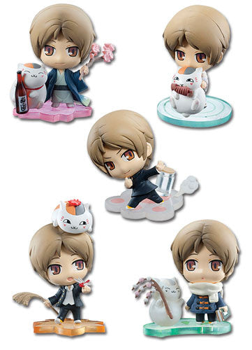 Natsume's Book of Friends - Seasons Figures (1 Random Blind Box) Shadow Anime