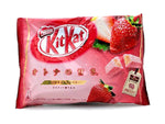 Nestle Japanese Kit Kat Strawberry Flavor Limited Edition
