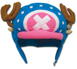 One Piece Chopper New World Headwear Plush Hat