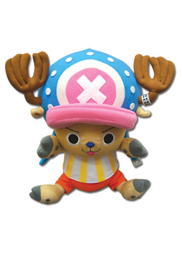 One Piece - Chopper New World Plush Shadow Anime