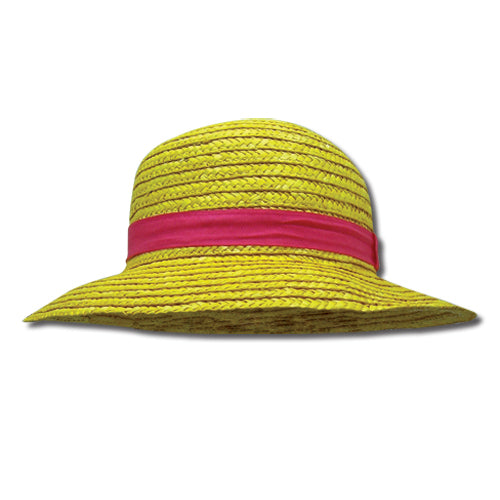 One Piece Luffy Cosplay Straw Hat