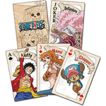 One Piece Punk Hazard Group Poker Playing Cards