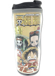 One Piece SD Group Tumbler Mug