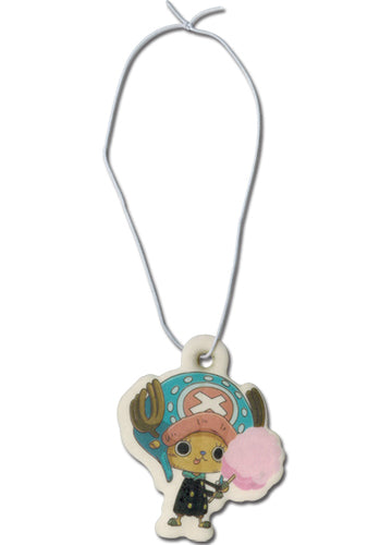 One Piece Tony Tony Chopper Air Freshener