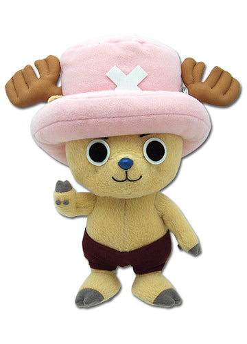One Piece Tony Tony Chopper Plush Doll