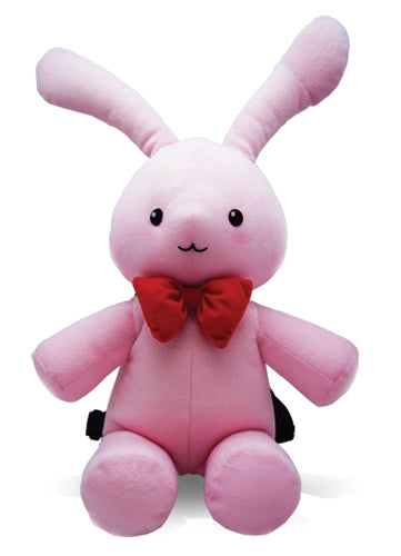 Ouran High School Host Club Honey Bunny Rabbit Plush Backpack Bag