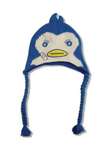 Penguin Drum - Beanie Hat Shadow Anime