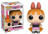 Powerpuff Girls Blossom Funko Pop Figure #125 Figure and Box Shadow Anime