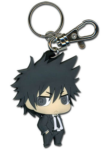 Psycho Pass Shinya Kogami SD Key Chain
