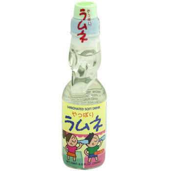 Ramune Soda - Original Shadow Anime
