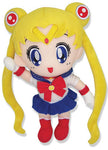 "Sailor Moon 8"" Plush Doll"