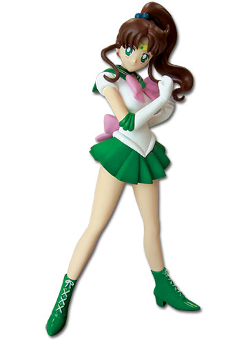 Sailor Moon Jupiter Figure