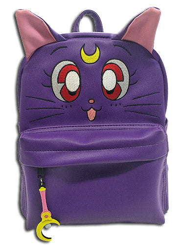 Sailor Moon Luna Cat Mini Backpack Bag