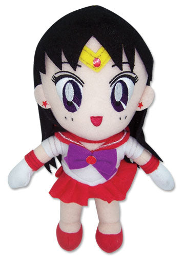 "Sailor Moon Mars 8"" Plush Doll"