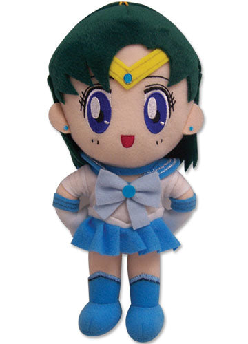 Sailor Moon Mercury Plush Doll