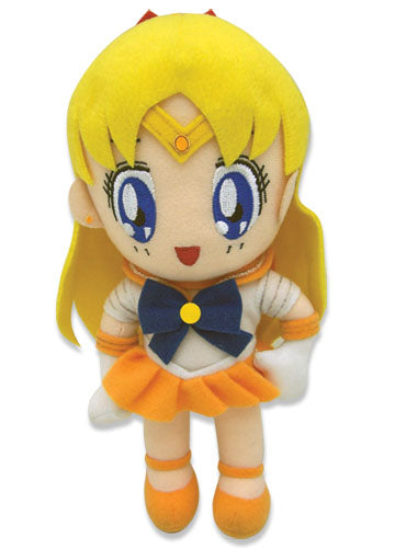 Sailor Moon Sailor Venus Plush Doll Shadow Anime