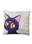 Sailor Moon Supers Luna Cat Pillow Cushion