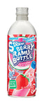 Sangaria Strawberry Ramu Bottled Soda 16.2 oz