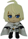 "Seraph of The End Mikaela 8"" Plush Doll"