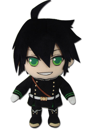 "Seraph of The End Yuichiro 8"" Plush Doll"