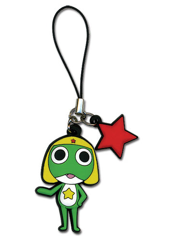 Sgt. Frog Keroro Cell Phone Charm