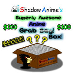 $100 Anime Grab Box Shadow Anime
