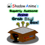 $50 Anime Grab Box Shadow Anime